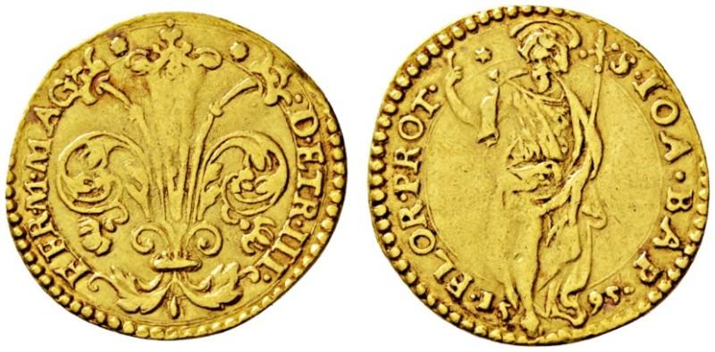 73a9310c48 Lot 4517 - italien-toscana granducato - Gerhard Hirsch Nachfolger Coins and  Medals Auction #