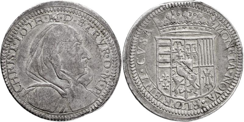 1410368f5b Lot 2120 - italien-toscana granducato - Gerhard Hirsch Nachfolger Coins and  Medals Auction #