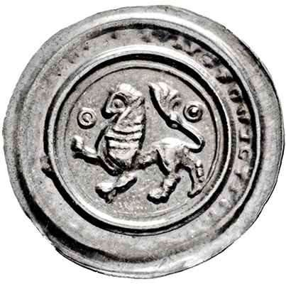 Stamp Auction Römisch Deutsches Reich Niedersachsen Braunschweig