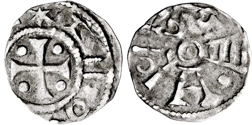Coin Auction Römisch Deutsches Reich Franken Und Das Egerland