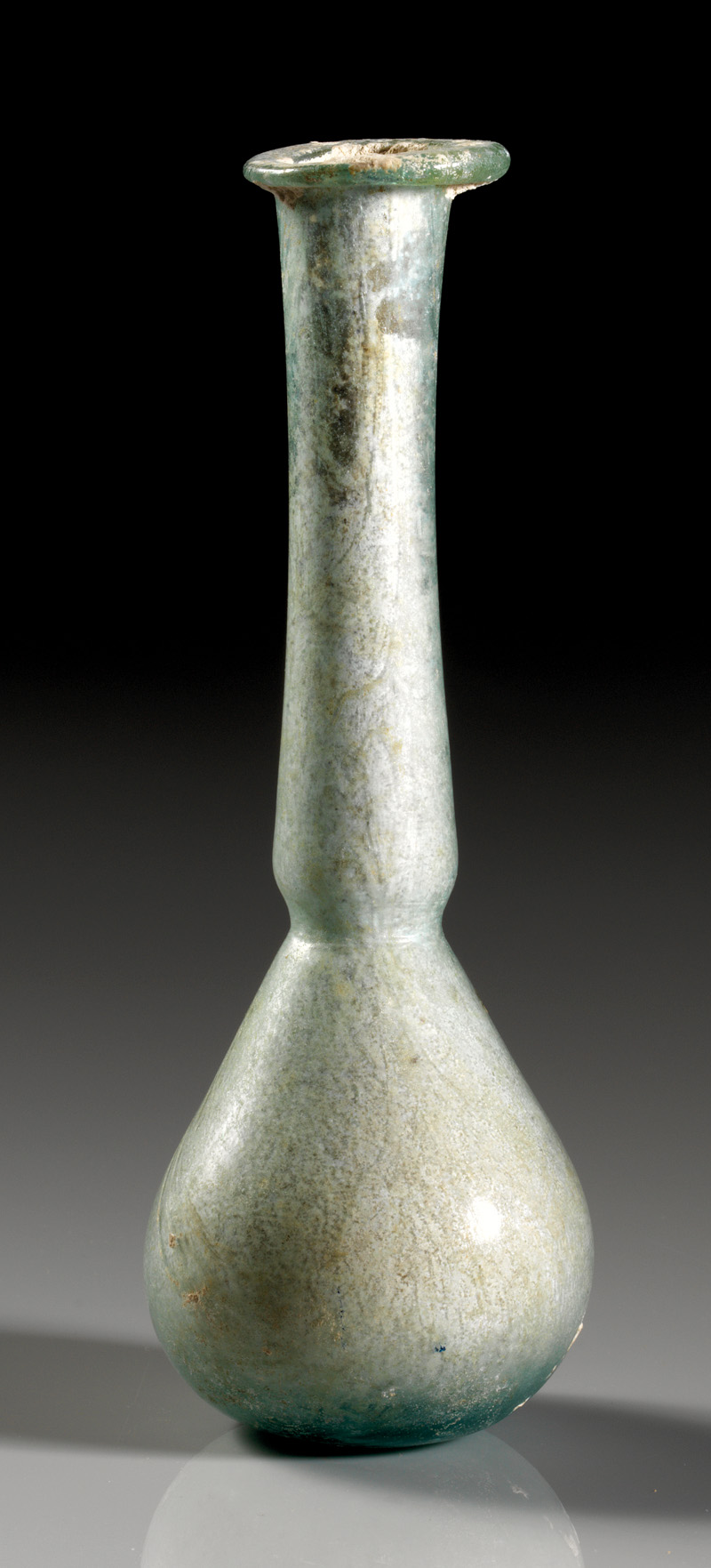 Lot 21 - objekte aus glas  -  Gerhard Hirsch Nachfolger Auktion 335 Antike Kunstobjekte