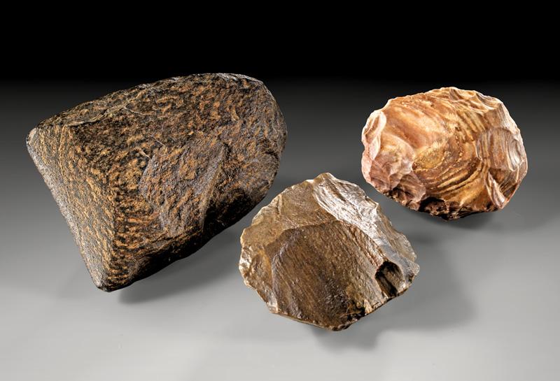 Lot 76 - objekte aus stein  -  Gerhard Hirsch Nachfolger Auktion 335 Antike Kunstobjekte