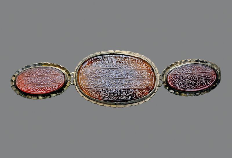 Lot 661 - intaglien  -  Gerhard Hirsch Nachfolger Auktion 335 Antike Kunstobjekte