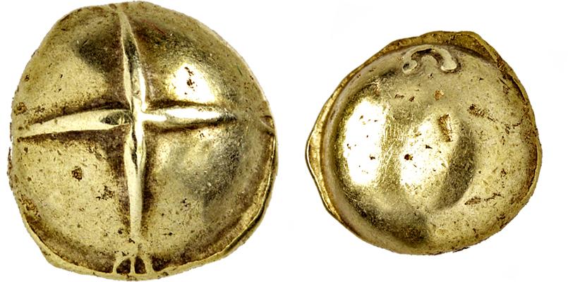 Lot 2006 - KELTEN, GALLIEN, SENONES.  -  Gerhard Hirsch Nachfolger Auktion 336 Antike Münzen