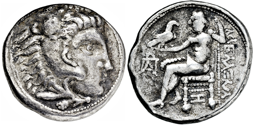 Lot 2012 - KELTEN, DONAUKELTEN, IMIT. D. TETRAD. ALEXANDERS III.  -  Gerhard Hirsch Nachfolger Auktion 336 Antike Münzen