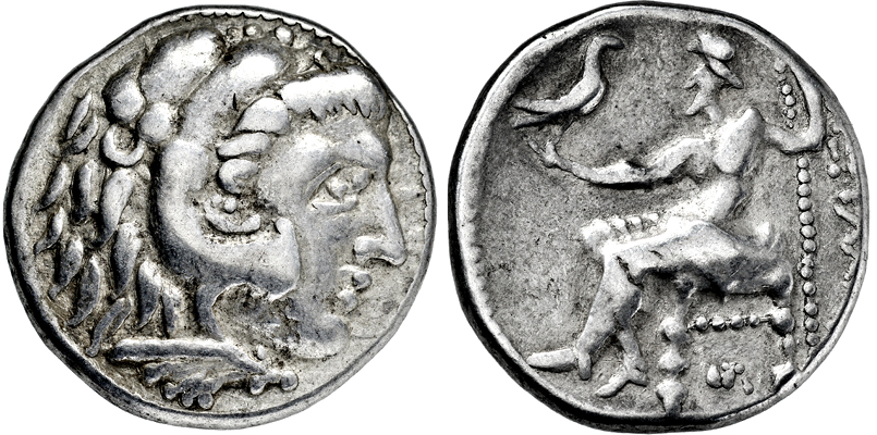 Lot 2013 - KELTEN, DONAUKELTEN, IMIT. D. TETRAD. ALEXANDERS III.  -  Gerhard Hirsch Nachfolger Auktion 336 Antike Münzen