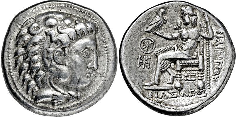 Lot 2015 - KELTEN, DONAUKELTEN, IMIT. D. TETRADR. PHILIPPOS III.  -  Gerhard Hirsch Nachfolger Auktion 336 Antike Münzen