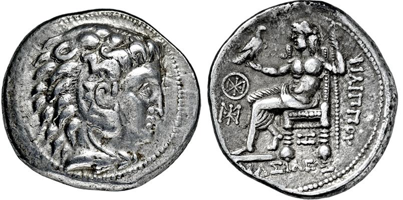 Lot 2016 - KELTEN, DONAUKELTEN, IMIT. D. TETRADR. PHILIPPOS III.  -  Gerhard Hirsch Nachfolger Auktion 336 Antike Münzen