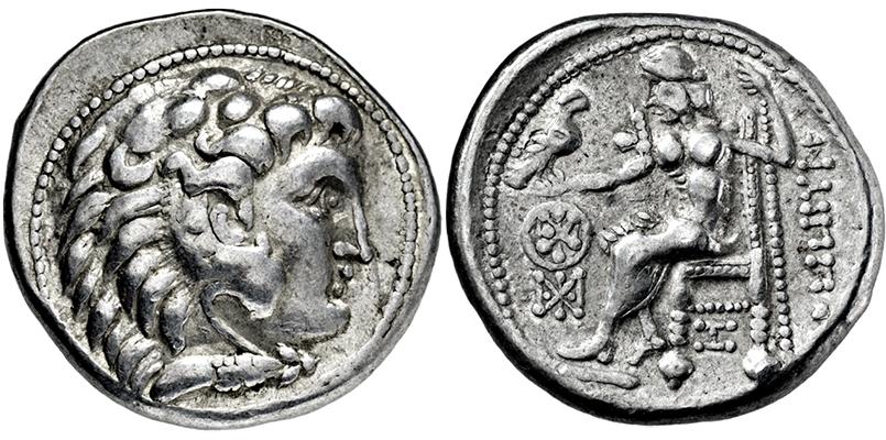Lot 2017 - KELTEN, DONAUKELTEN, IMIT. D. TETRADR. PHILIPPOS III.  -  Gerhard Hirsch Nachfolger Auktion 336 Antike Münzen