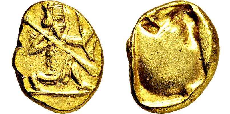 Lot 2249 - GRIECHISCHE MÜNZEN, ASIEN, PERSIEN  -  Gerhard Hirsch Nachfolger Auktion 336 Antike Münzen