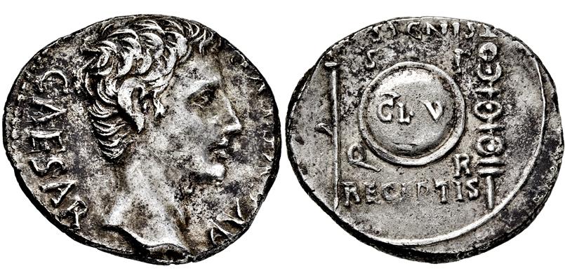 Coin Auction Römische Münzen Römisches Kaiserreich Auktion 336