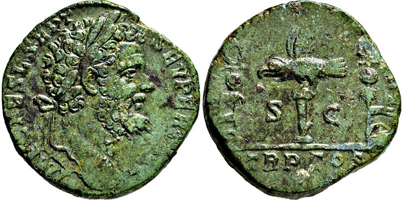 Stamp Auction Römische Münzen Römisches Kaiserreich Auktion 336