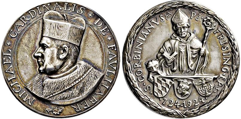 Coin Auction München Stadt Auktion 337 Münzen Und Medaillen