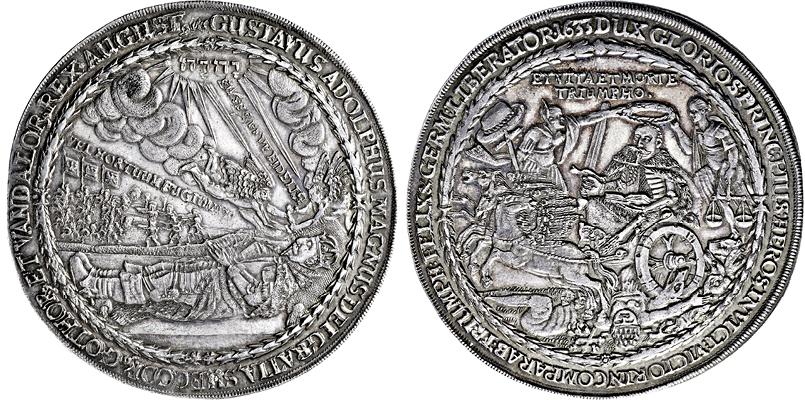 Lot 3637 - POMMERN-WOLGAST,HERZOGTUM  -  Gerhard Hirsch Nachfolger Auktion 337 Münzen und Medaillen - Sammlung Bayern, Sammlung Judaica, u.a.