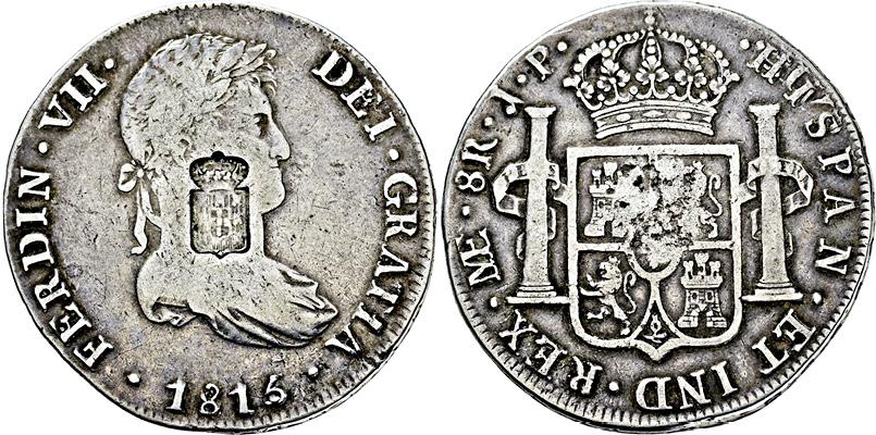 Lot 4469 - PORTUGAL-AZOREN  -  Gerhard Hirsch Nachfolger Auktion 337 Münzen und Medaillen - Sammlung Bayern, Sammlung Judaica, u.a.