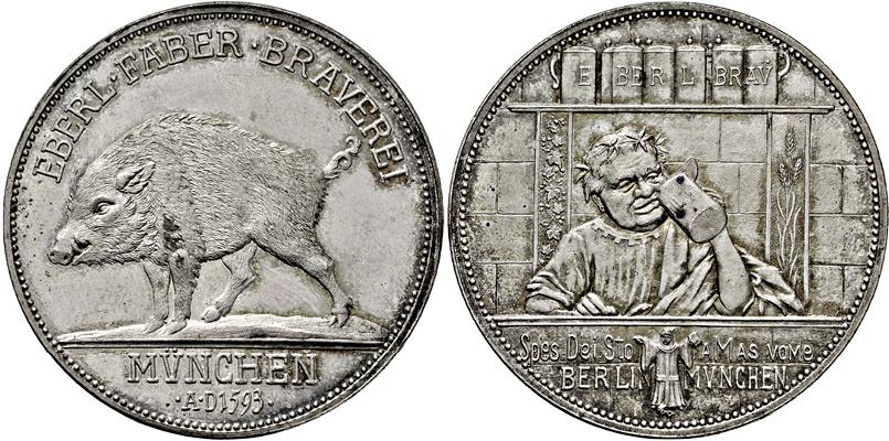 Coin Auction München Stadt Auktion 339 Münzen Und Medaillen